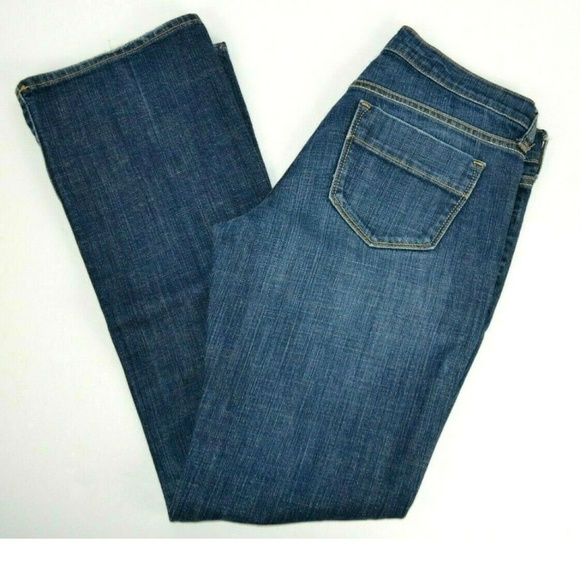 Old Navy Denim - Old Navy Sweetheart Classic Rise Boot Cut Jeans